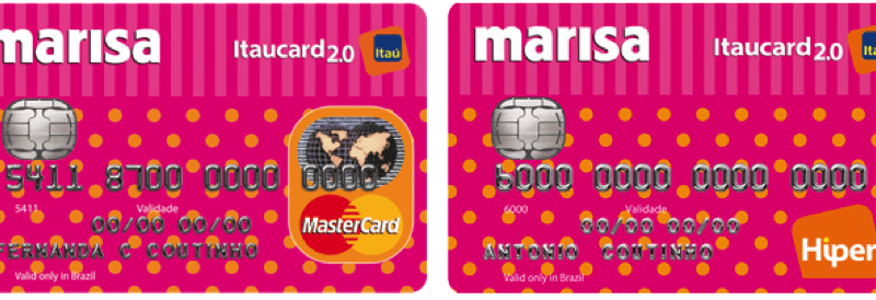 Empréstimo Pessoal Marisa
