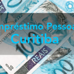 Empréstimo Pessoal Curitiba