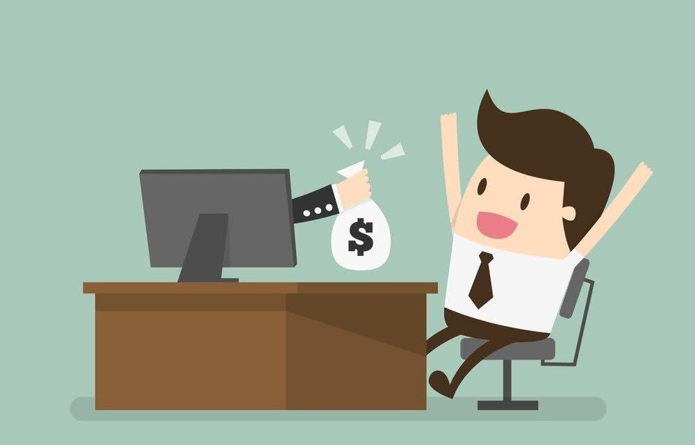 empréstimo pessoal online com restrição no CPF