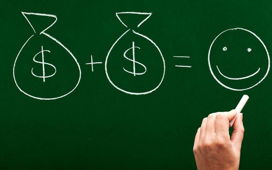 Empréstimo pessoal para assalariado